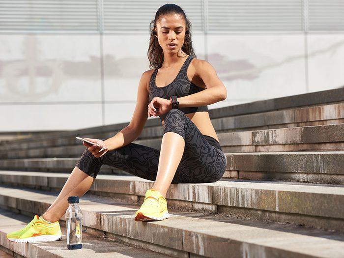 fitness technology 2018 gear