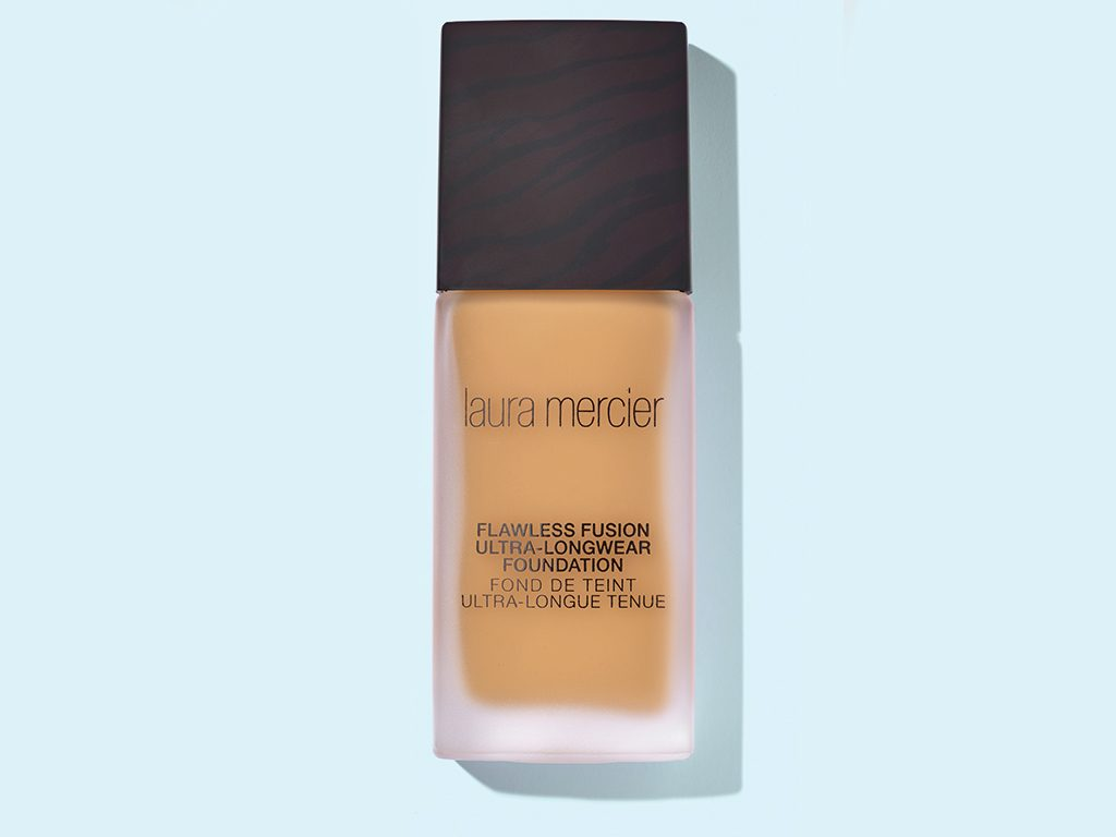 french beauty laura mercier-Flawless-Fusion-Ultra-Longwear Foundation