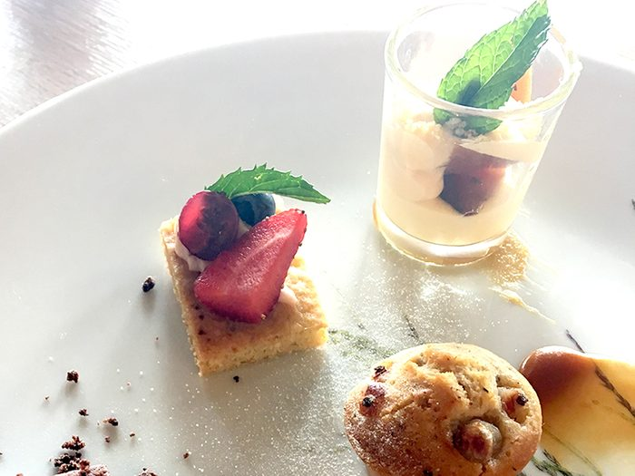 french beauty lessons dessert