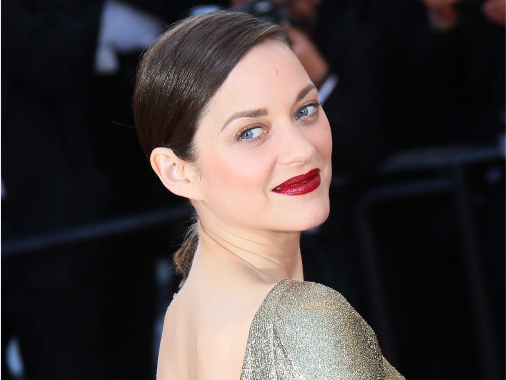 french beauty lessons yves rocher marion cotillard