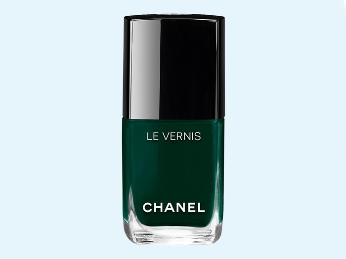 french products Chanel Le Vernis Fiction