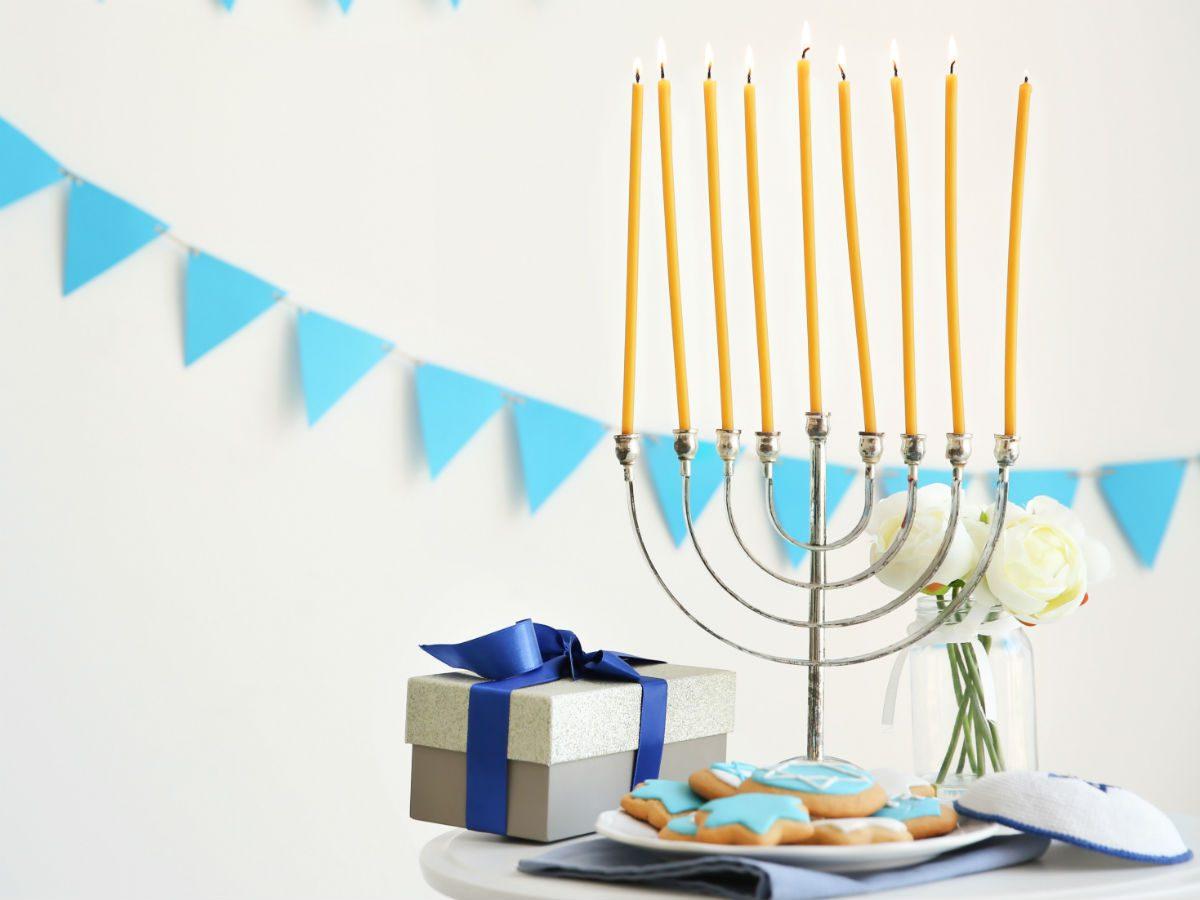 happier Hanukkah