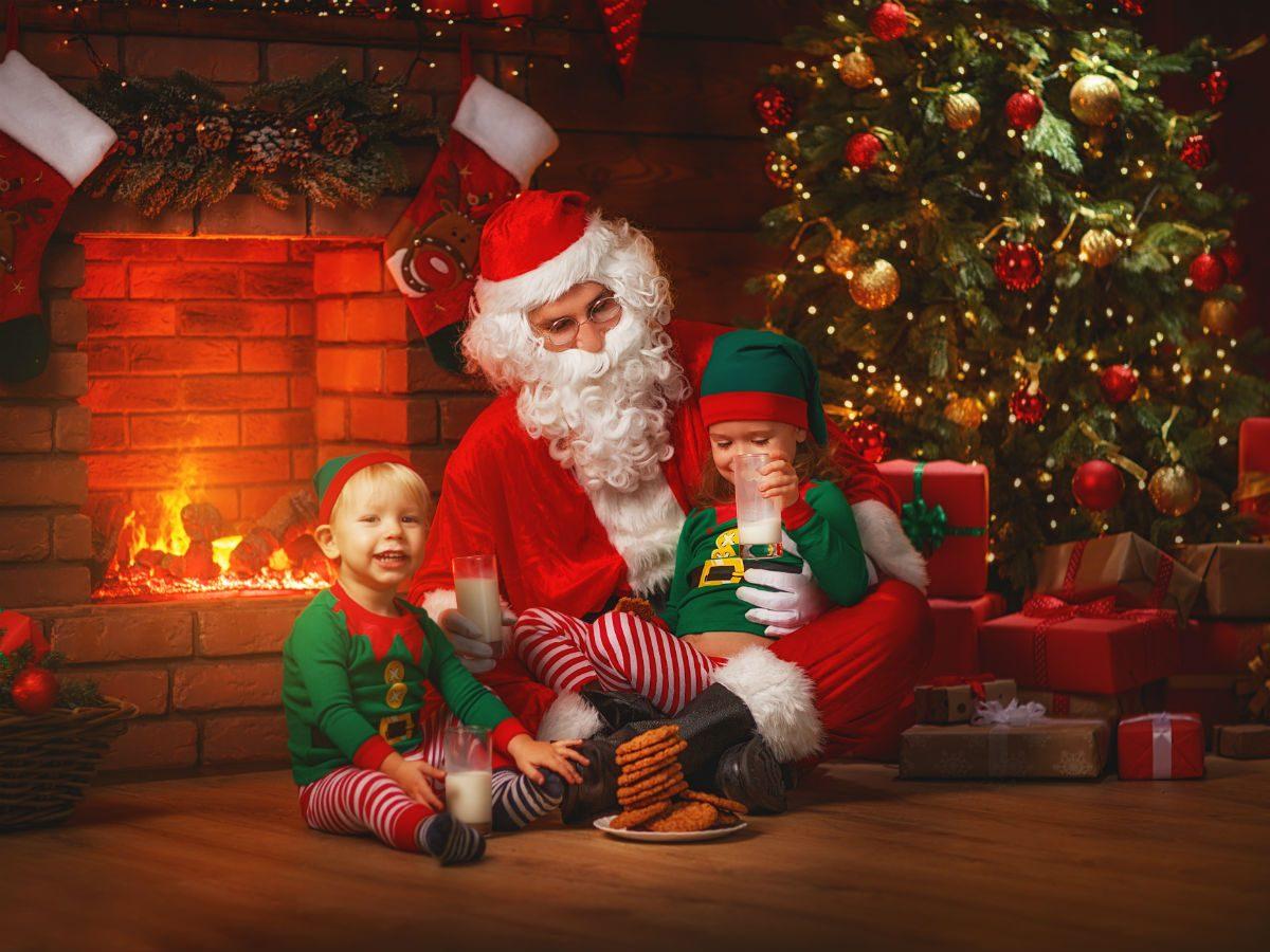 happier christmas, perfect childhood christmas