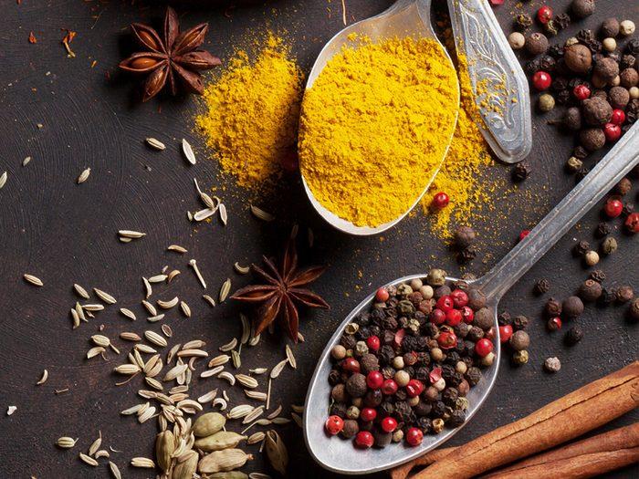 healthier coffee turmeric black pepper