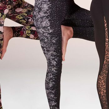 Lululemon's Latest Fashion Collab Will Have You Wearing Your Leggings Outside Of The Gym