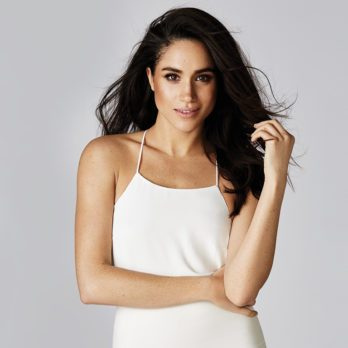 The Meghan Markle Photos You Won't Find Anywhere Else