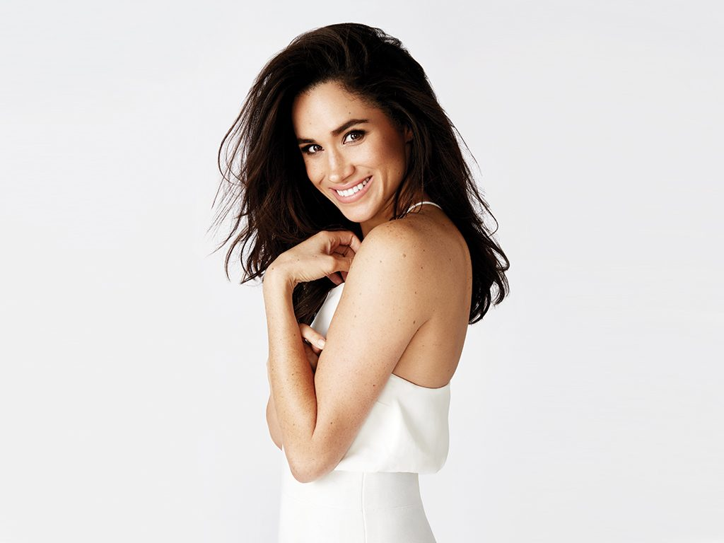 Meghan Markle photos best health magazine cover shoot