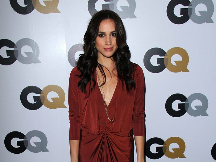 meghan markle quotes about love