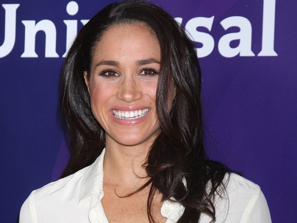 Meghan Markle quotes on charity work