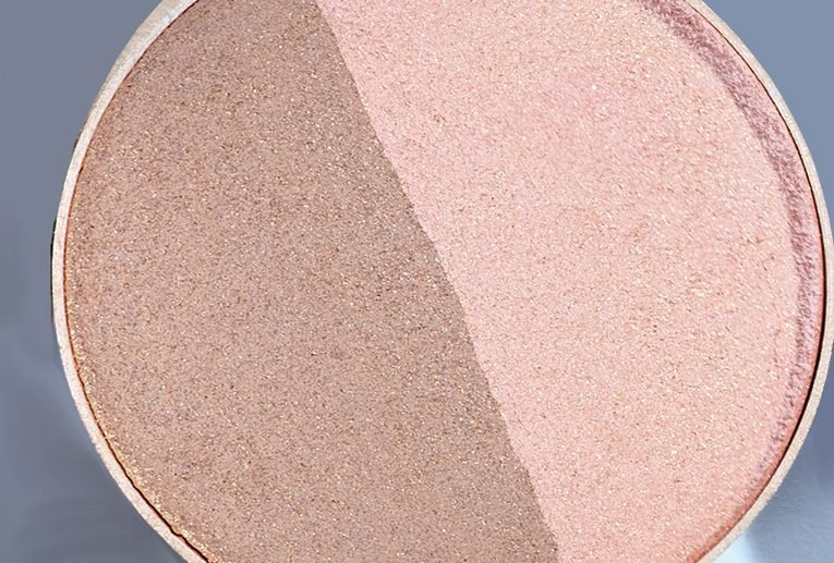 Party eyeshadow looks Paul & Joe Parisienne Girl Collection in Caprice Girl