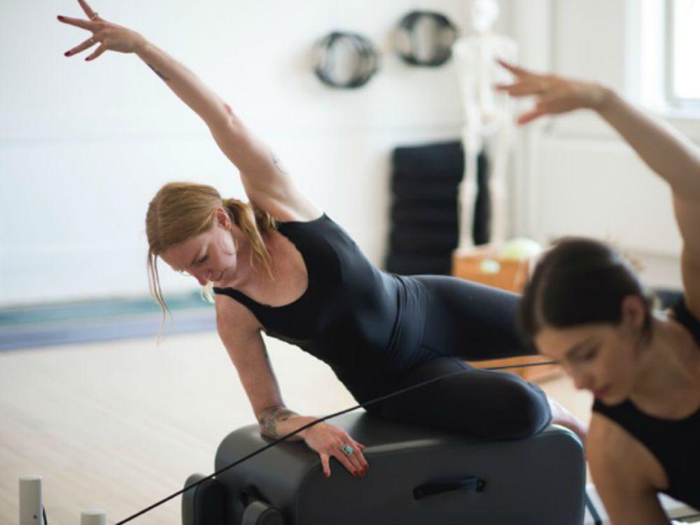 rheumatoid arthritis Keri OMeara Muse Movement pilates