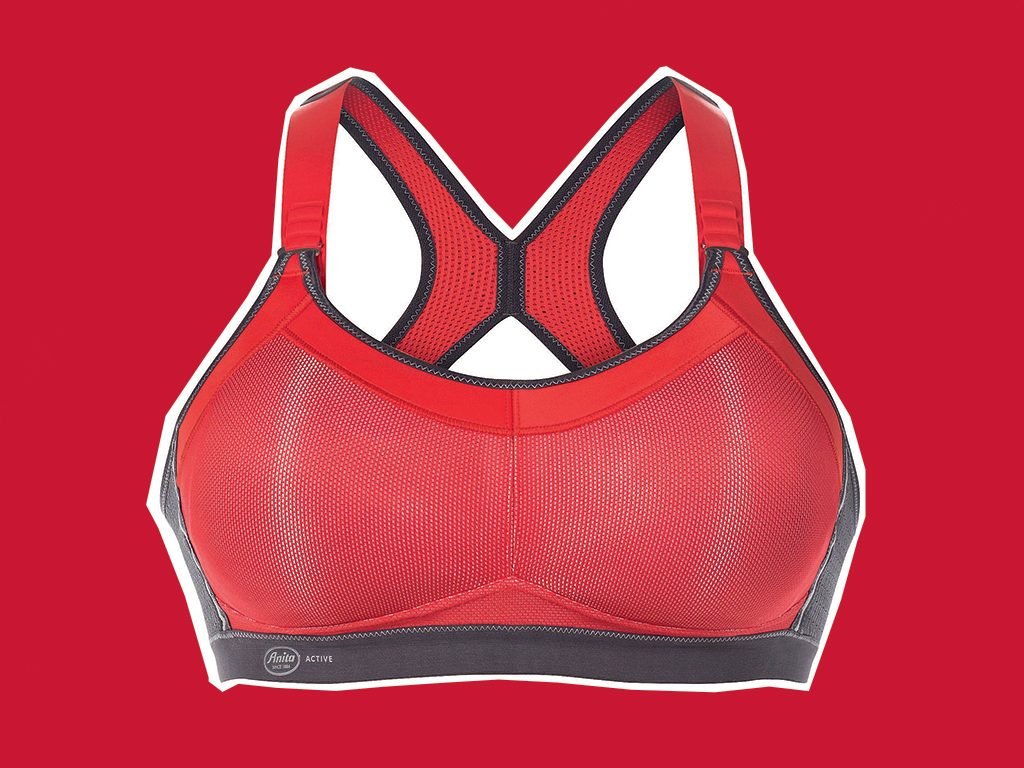 Watch These Are the Best Sports Bras, According to the Fittest Women We Know video