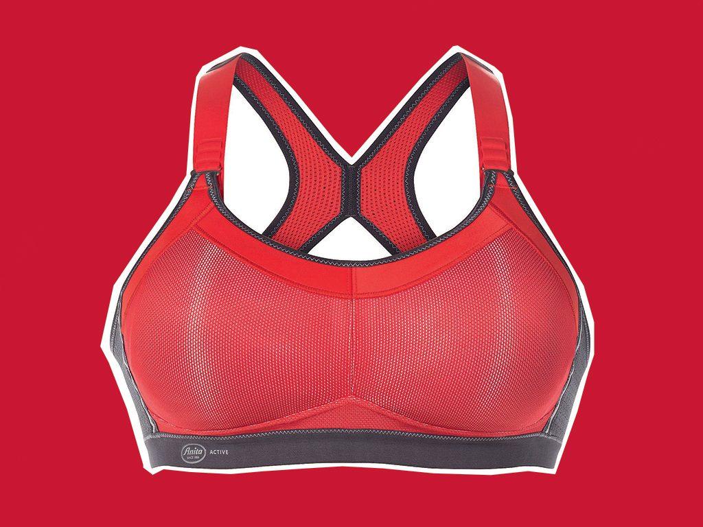 sports bra issues band is too loose, anita momentum pro bra