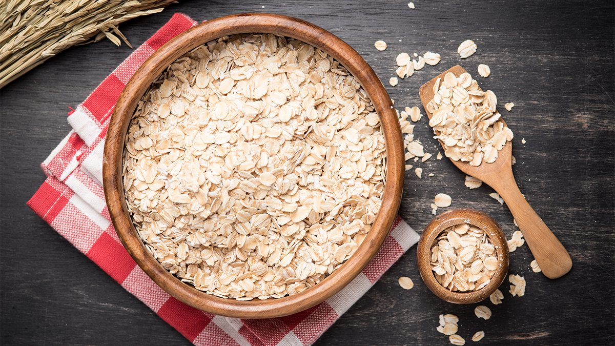 2018 resolutions over night oats