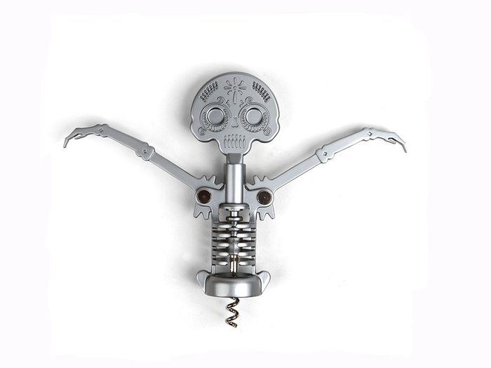 Christmas Gift Ideas, Skeleton Key