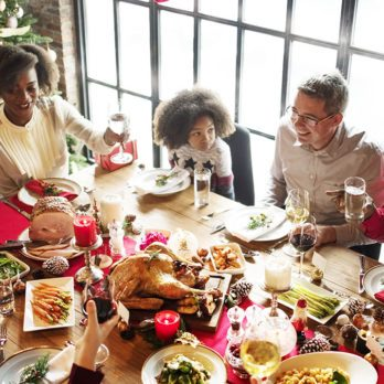 The Secret To Eating Healthier Over The Holidays –These Healthy Food Delivery Services