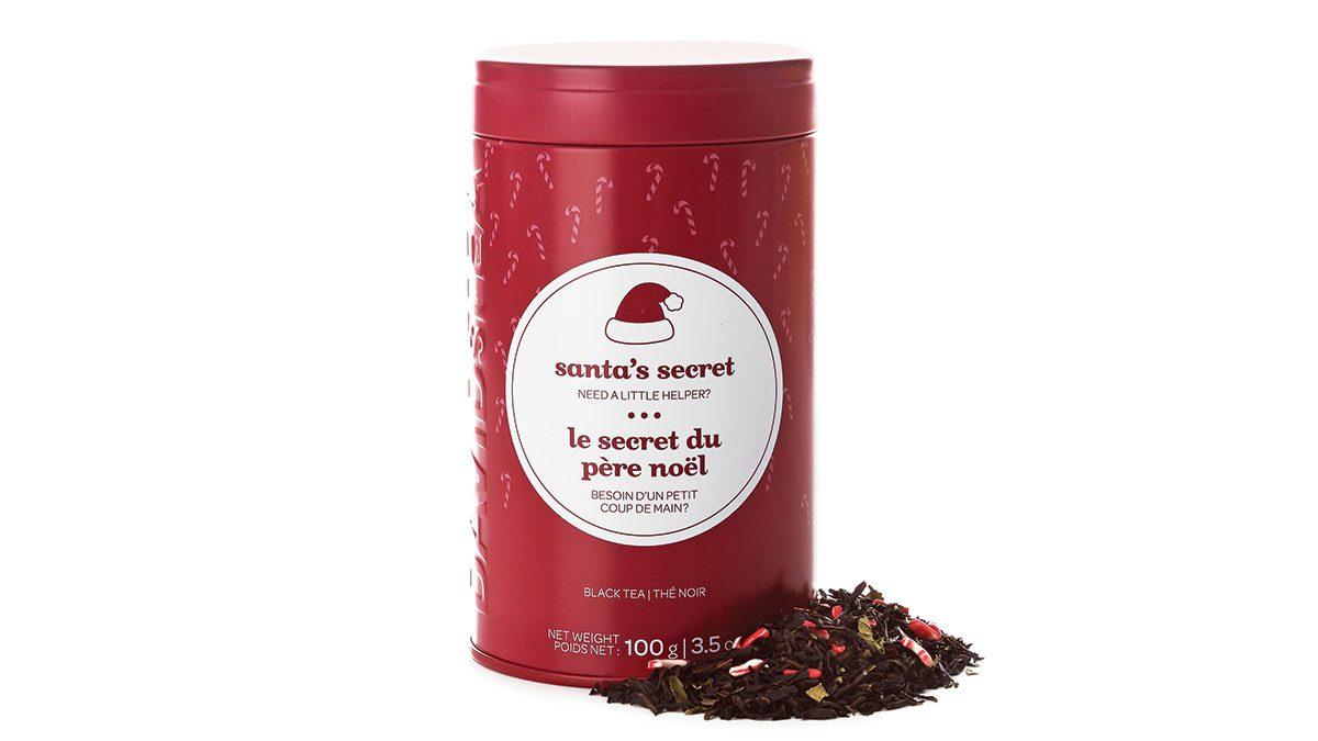 healthy food swaps Peppermint Tea
