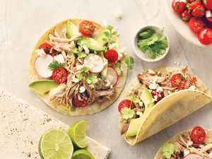 Pure Comfort Food: Pulled Pork Tacos For A Cool Winter's Night