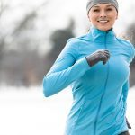 Why Winter Running Is Cool