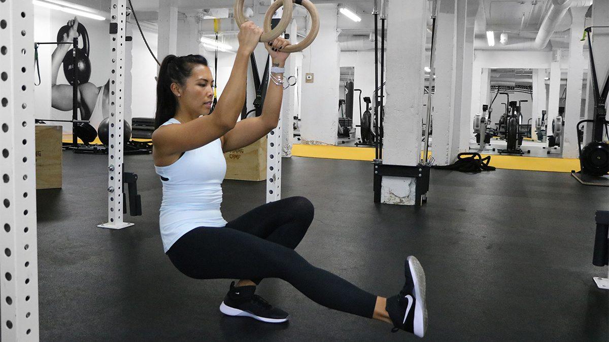 abs workout program pistol squats
