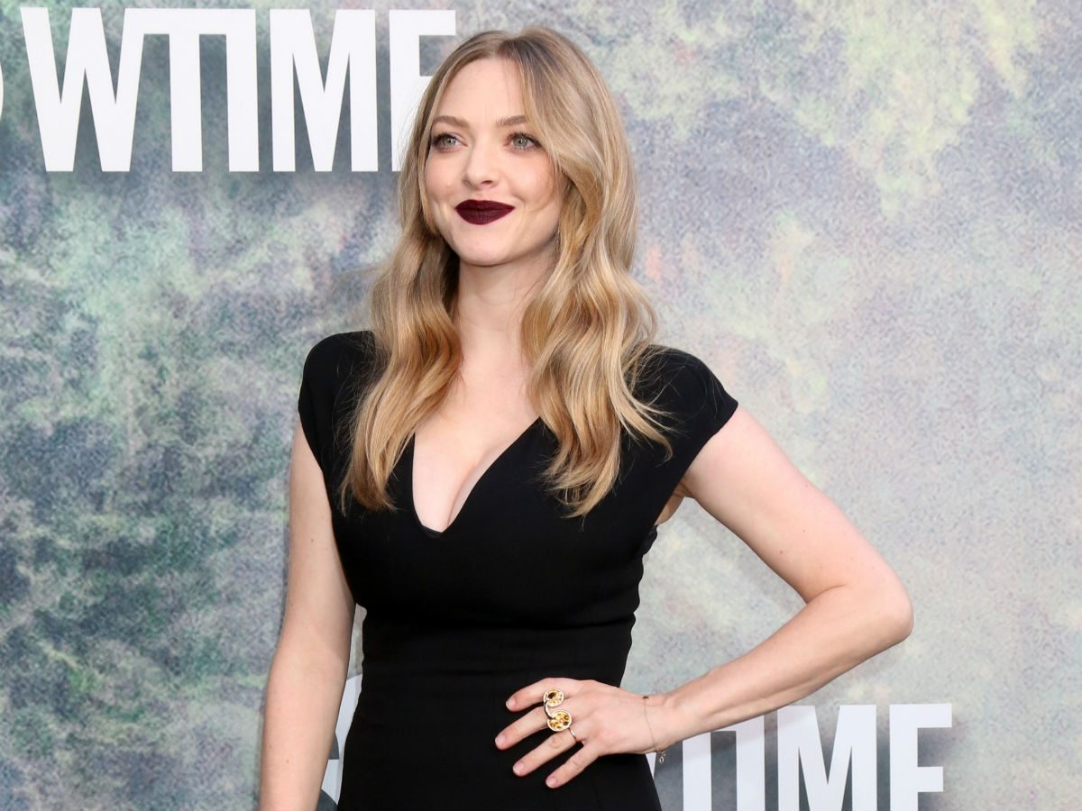 celebrity pilates workout Amanda Seyfried