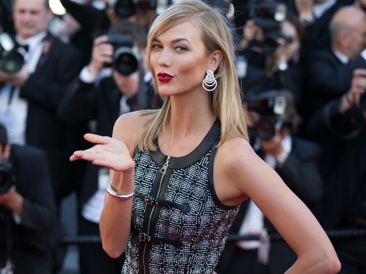 celebrity pilates workout karlie kloss