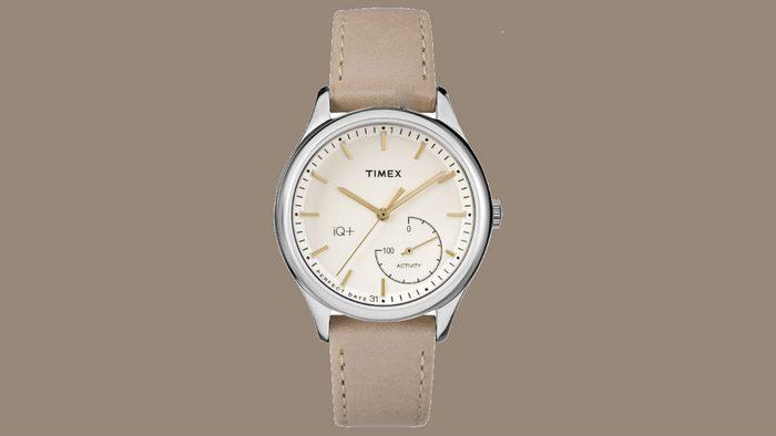 fitness smart watch Timex IQ Move