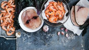 A Fancy Party Means You Serve A Seacuterie Board –Not A Charcuterie Board