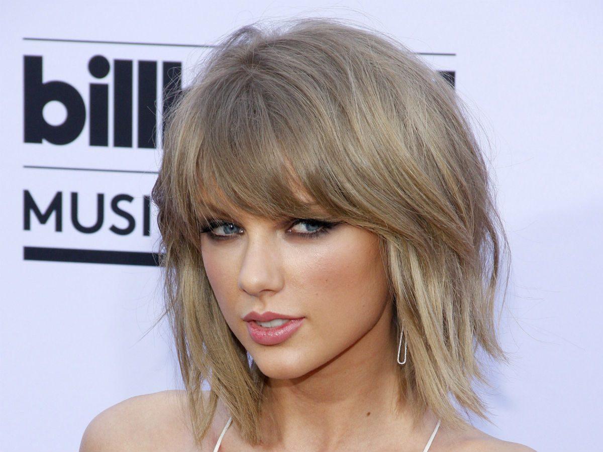 social media break Taylor Swift