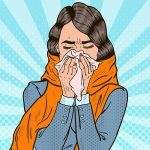 Eating This One Surprising Food Could Finally Cure Your Cough