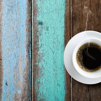 The Right Time of Day to Drink Your Coffee, According to Science