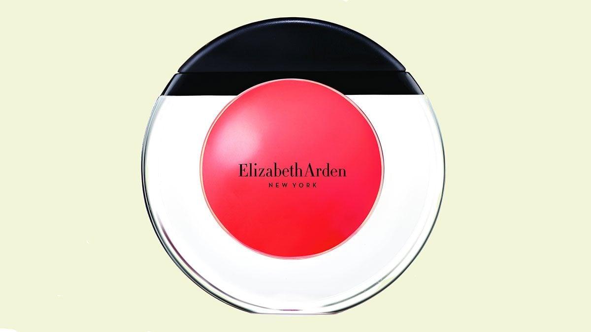 Makeup. Elizabeth Arden