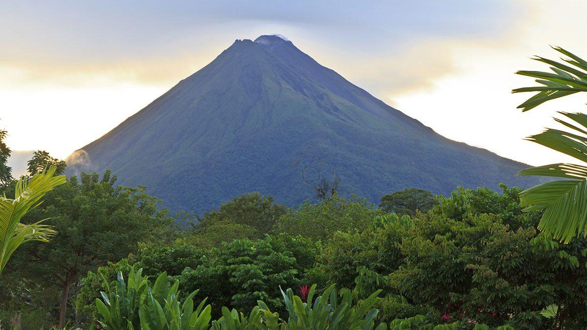 solo travel, Costa Rica
