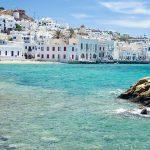 Travel Solo, Greece
