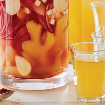 Fire Cider Brew: The Only Remedy You Need To Kick That Cold (Or Hangover) To The Curb