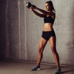 A 20-Minute Full-Body Workout – See Results in Four Weeks