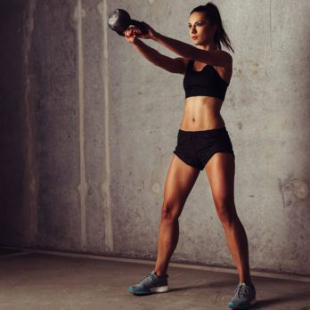 A 20-Minute Full-Body Workout –See Results in Four Weeks