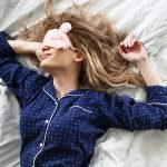 The Easiest Way To Fake A Good Night's Sleep – And Yes, Makeup Is Key