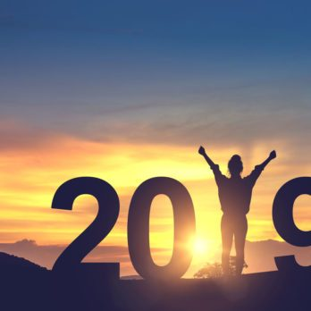 6 No-Fail Ways To Achieve Your 2019 New Year's Resolutions