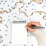 The Sneaky Way You're Sabotaging Your Own New Year's Resolutions