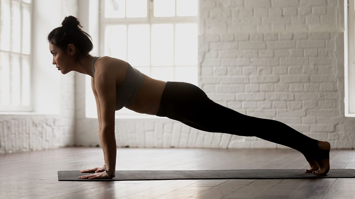 5 Ways To Get The Most Out Of A Plank Best Health Magazine