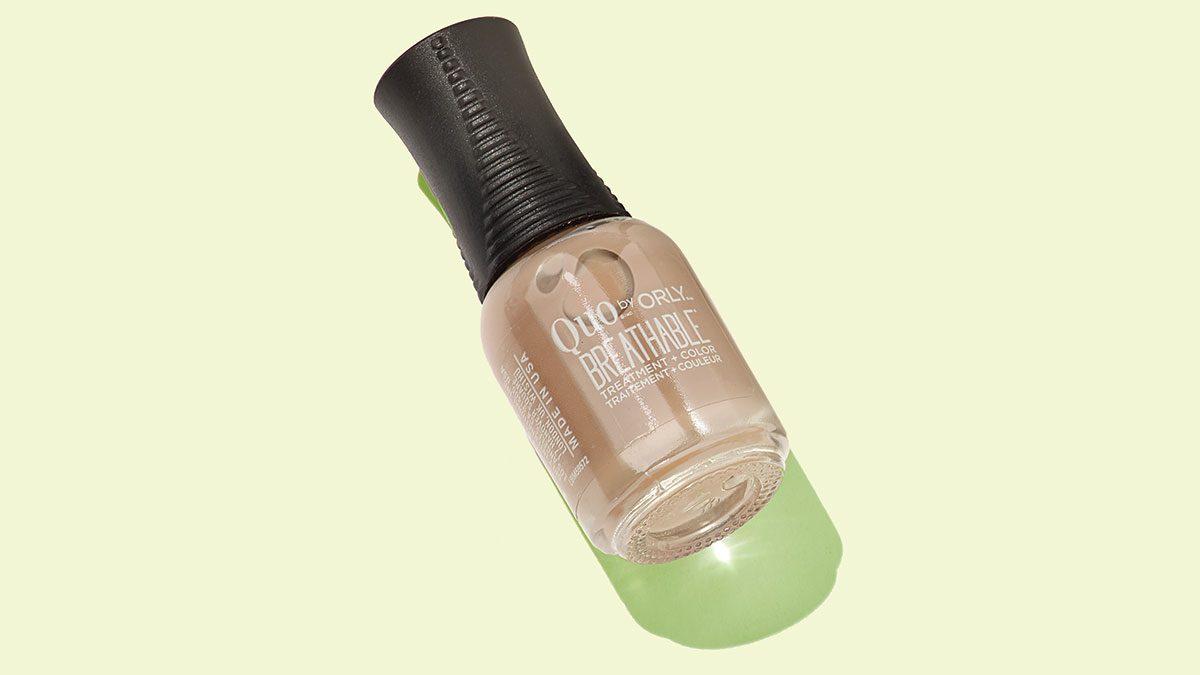 Travel Beauty Products Quo Nail Polish