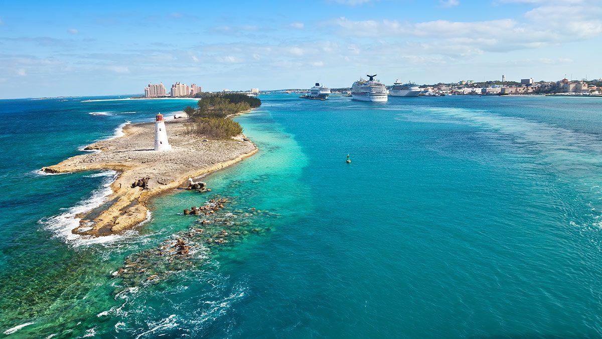 Travel, Bahamas