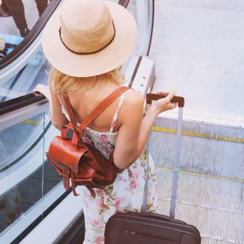Travelling Is Made Easier With These Carry-On Beauty Essentials
