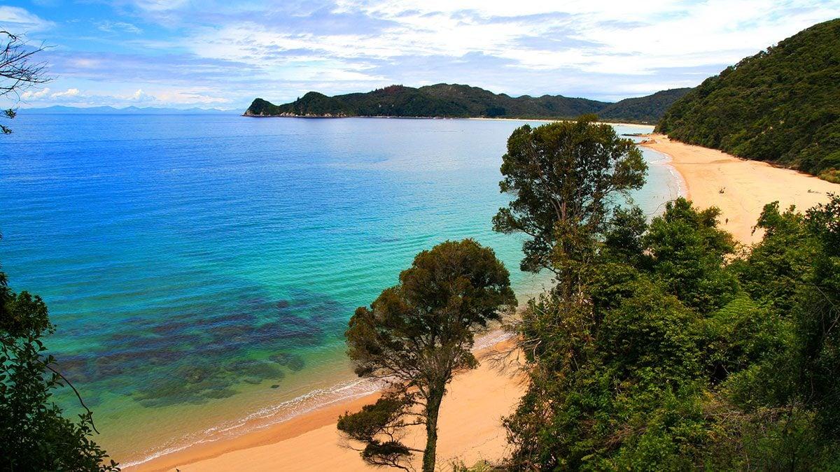 Travel, New Zealand