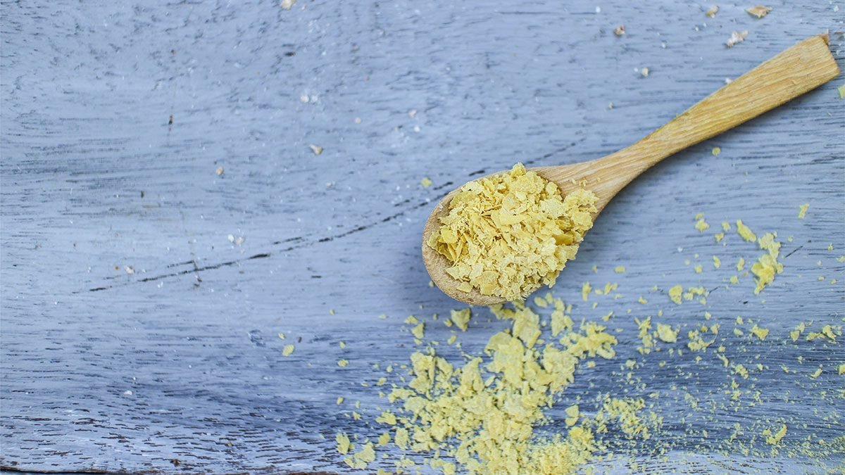 Vegan Shopping List, Nutritional Yeast