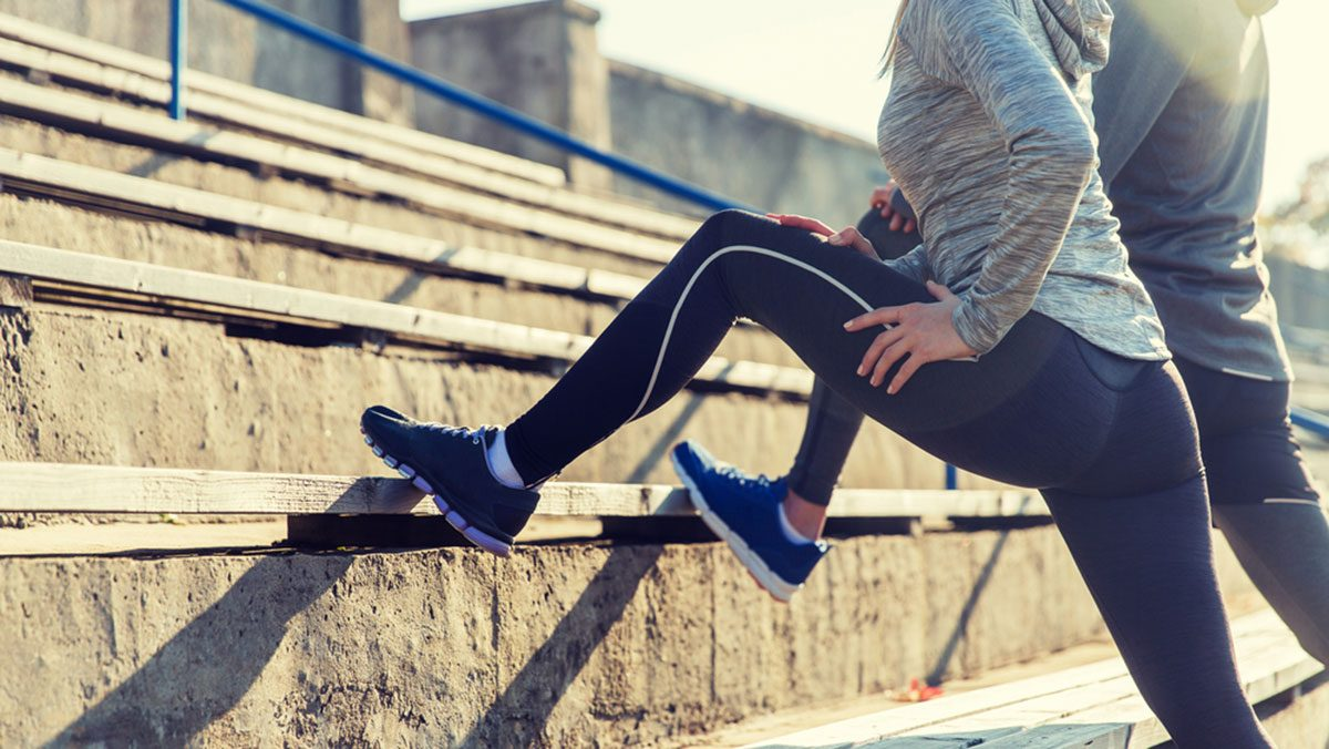 Weight Loss Trainer, workout gear