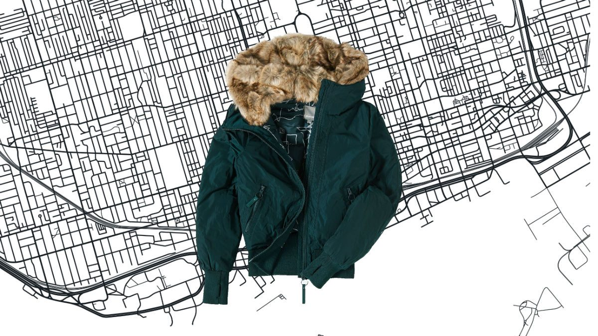 athleisure for women Bench Rich Look Bomber