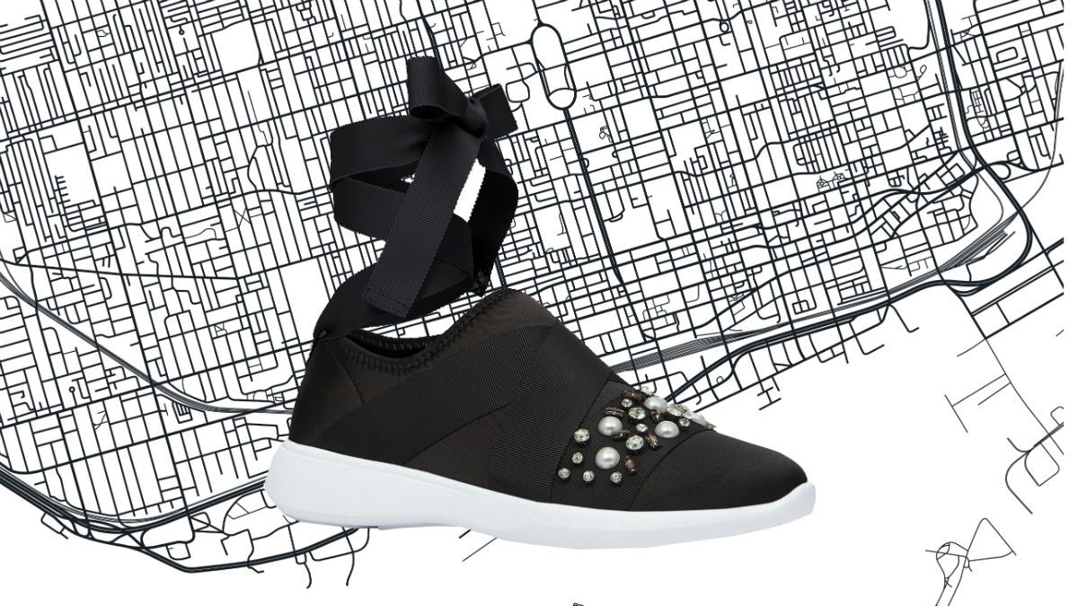 athleisure for women Call It Spring Nydessa sneakers