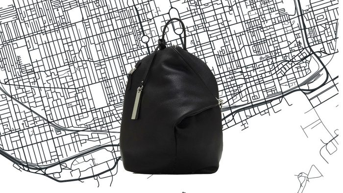 athleisure for women Vince Camuto Small Giani Backpack